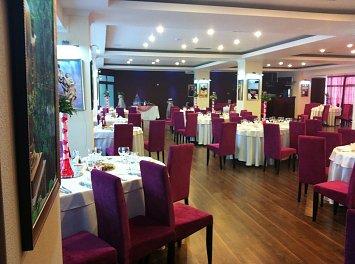 Restaurant Levant Nunta Galati