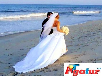 AGATUR Nunta Galati