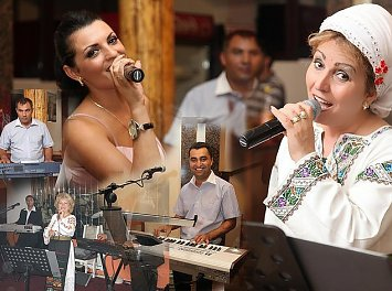 Trio Royal Nunta Galati