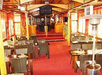 Restaurant Malnas Nunta Galati