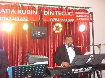 Formatia Rubin Nunta Galati