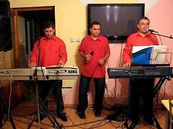 Trio Star Nunta Galati