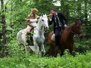 BOGART WEDDING Nunta Galati