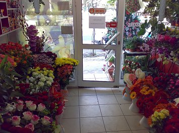 Floraria Regastil Nunta Galati