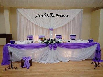 ArabElla Event Nunta Galati